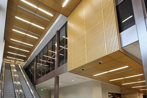 Amazing Acoustical Ceilings Barrett Homes Contractors Phoenix Az Wood Largest Home Design Picture Inspirations Pitcheantrous